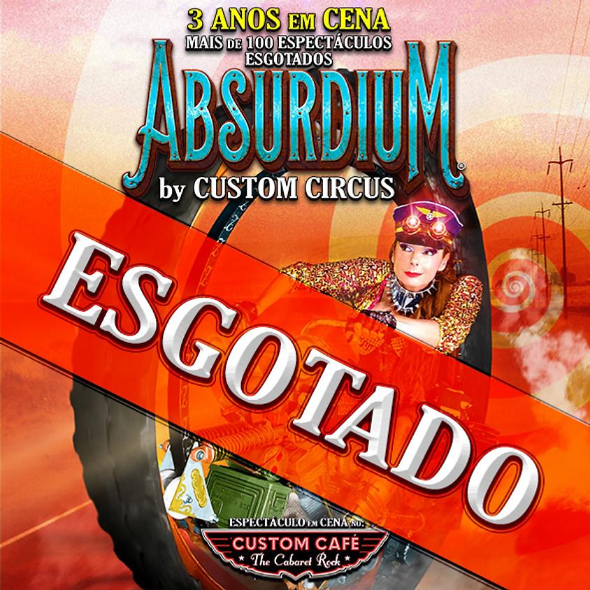 Absurdium 07DEC2019