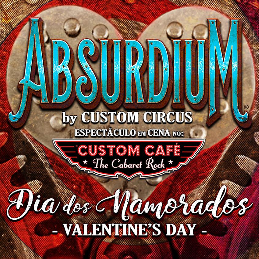 Absurdium 16FEV2019