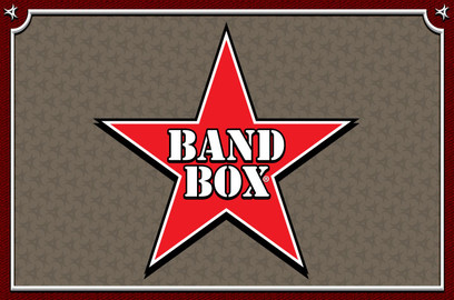 Nº 04 - BAND BOXES