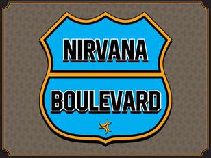 Nirvana Boulevard