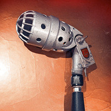 """A BULLET in MY SOUL """"Microphone"""""""