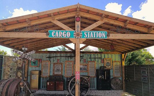 Cargo Station