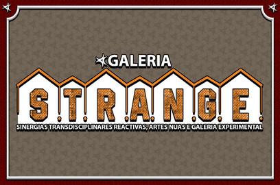 Nº 14 - S.T.R.A.N.G.E. GALLERY
