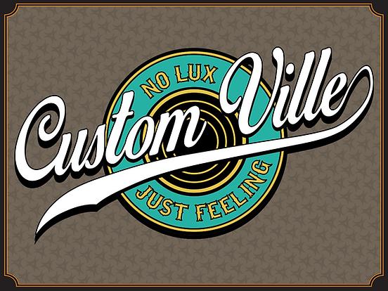 Custom Ville