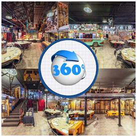 Custom Café 360º