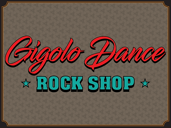 Gigolo Dance Rock Shop
