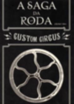 A Saga da Roda 2002