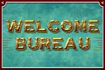 Nº 41 - WELCOME BUREAU