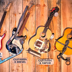 GUITAR EVOLUTION
