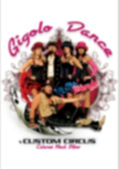 Gigolo Dance 2008
