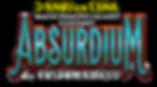 logo Absurdium_2019_3anos (Copiar).png