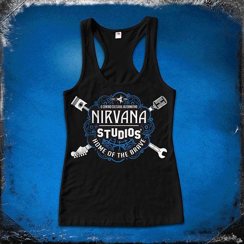 Tank Top Nirvana Studios