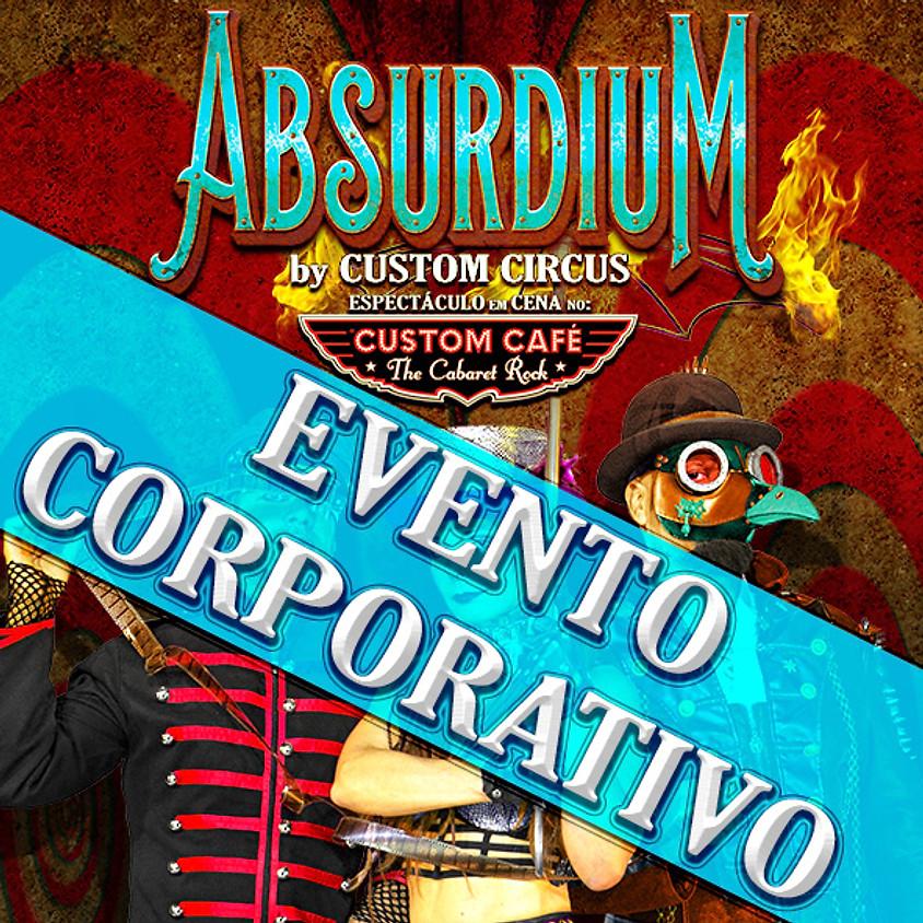 Absurdium  26SET2019