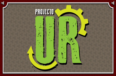 Nº 43 - UR PROJECT