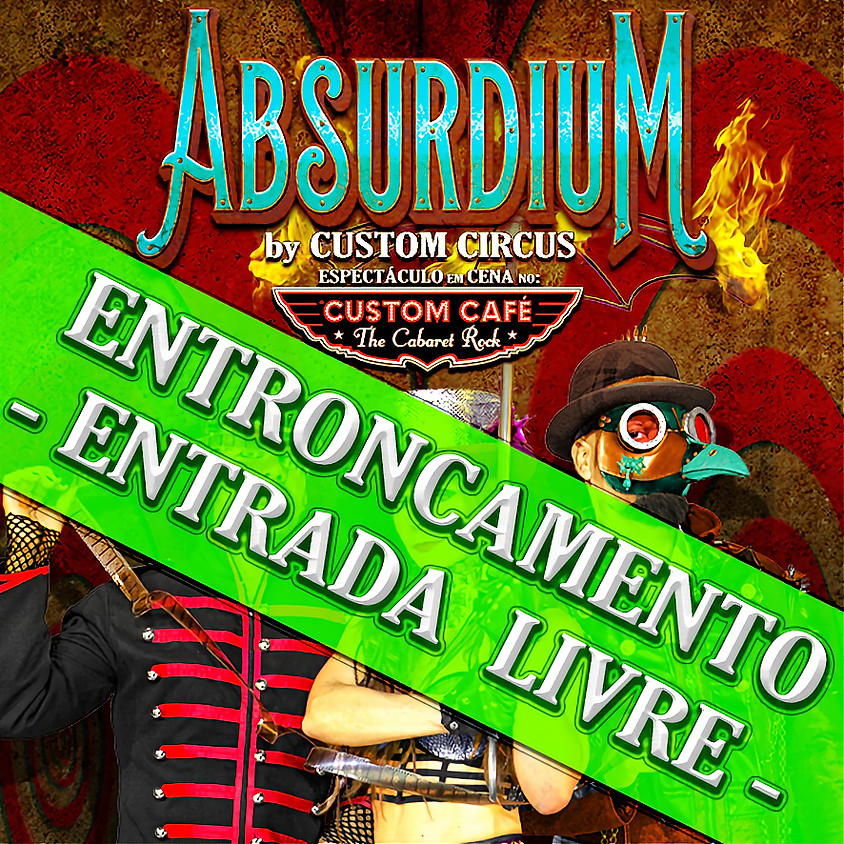 Absurdium  27SET2019