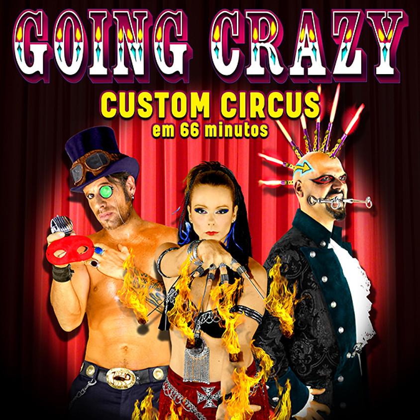Going Crazy 28NOV20