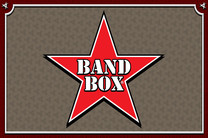 Nº 03 - BAND BOXES
