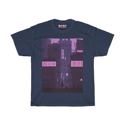 Capital Dreams - SethCGC x @brossu_ Unisex Ultra Cotton Tee