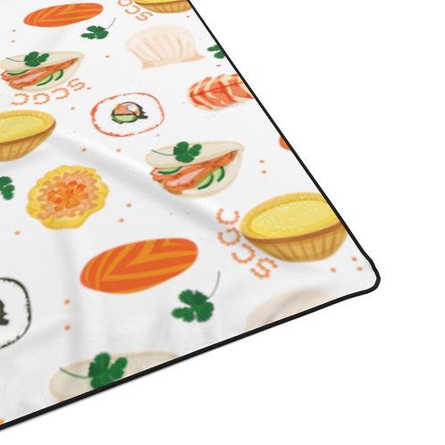 Dim-Sushi - @SethCGC's Comfy Everywhere Blanket!