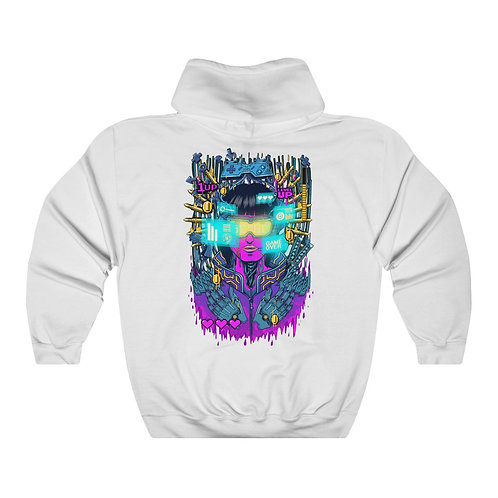 Immersion - @the_garint @SethCGC Full Print Quality Double Sided Unisex Hoodie