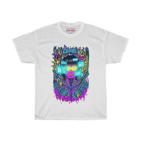 Immersion - @the_garint @SethCGC Full Print Quality Back Unisex Ultra Cotton Tee