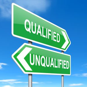 Is Your Counsellor Qualified?