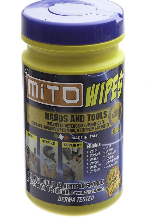 Mito Wipes Gold