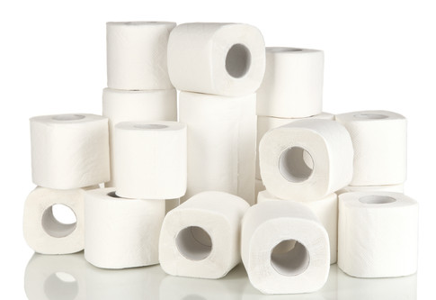 Gewerbe- & Hygienepapier