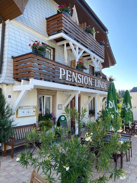 Pension Linde