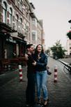 Miriam_and_Gabor_pre-wedding_in_Utrecht_