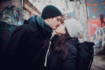 Lifestyle Wedding Photojournalism  | The Wedding Fox - documentary destination wedding photographer Berlin 4 Friedrichshain