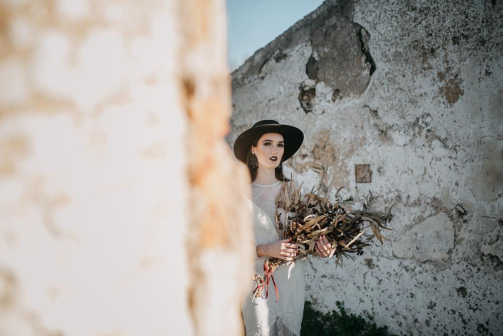 fine-art destination wedding photographer Barcelona, Spain | The Wedding Fox