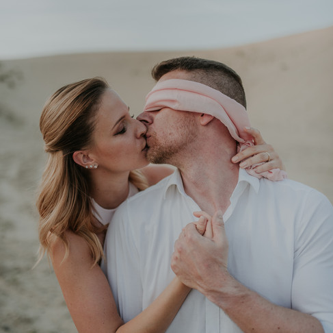 1001 days | elopement in the desert