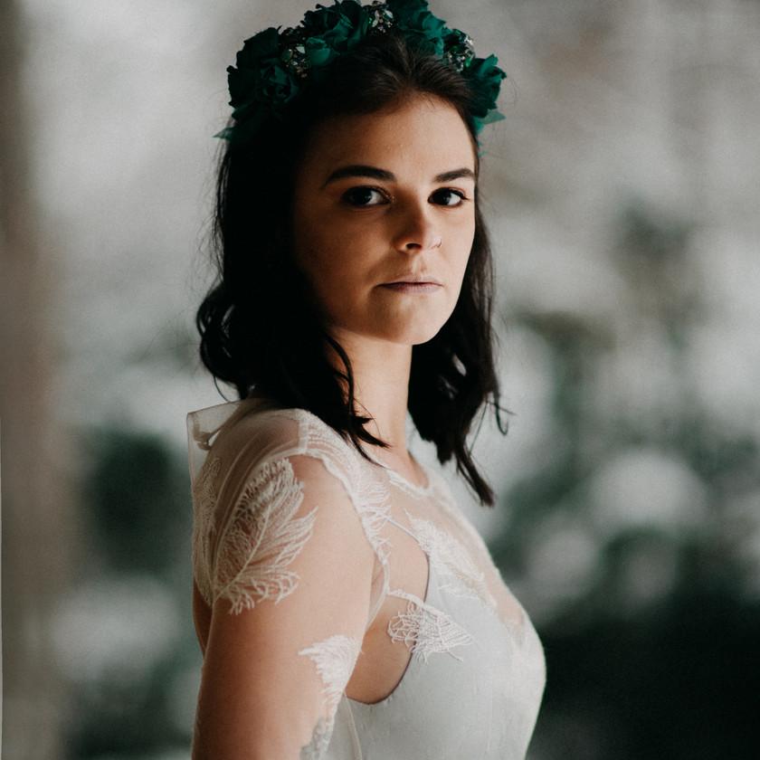 fineart destination wedding photographer based in Budapest   The Wedding Fox   bohemian bride Rienne Nora Sarman