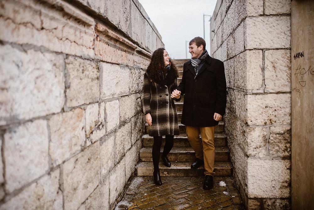 Destination Wedding Photographer Budapest |  The Wedding Fox