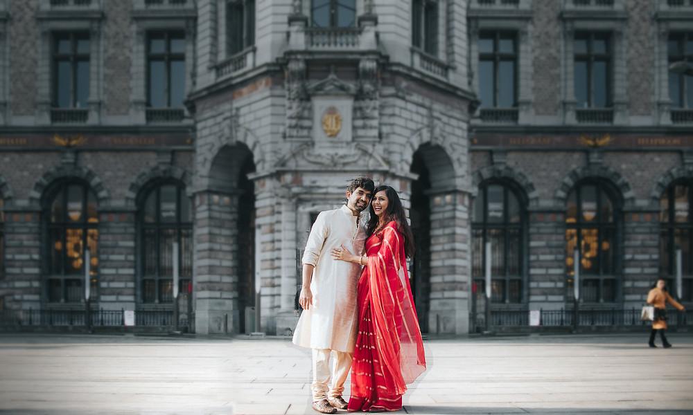 wedding in Antwerpen | documentary wedding photographer | destination wedding photographer in the Netherlands