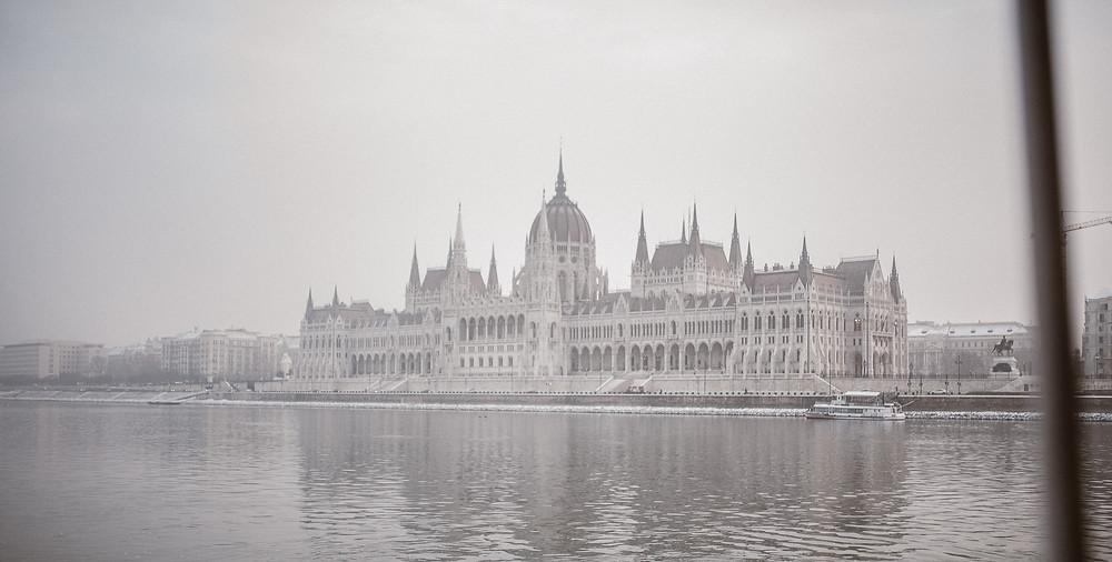 Wedding Photographer Budapest |  The Wedding Fox