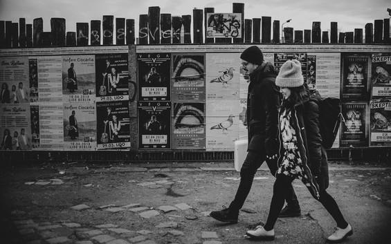Lifestyle Wedding Photojournalism  | The Wedding Fox - documentary destination wedding photographer Berlin 3 Friedrichshain