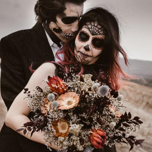 Till Death Do Us Part - the darkest love story ever