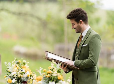 5 Tipps für die perfekte Hochzeitsrede