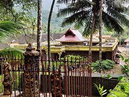 Achankovil Sri Dharmasastha Temple