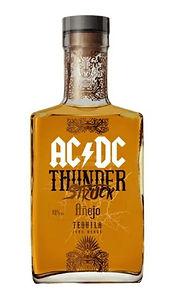 Acdc Thunder Struck Anejo