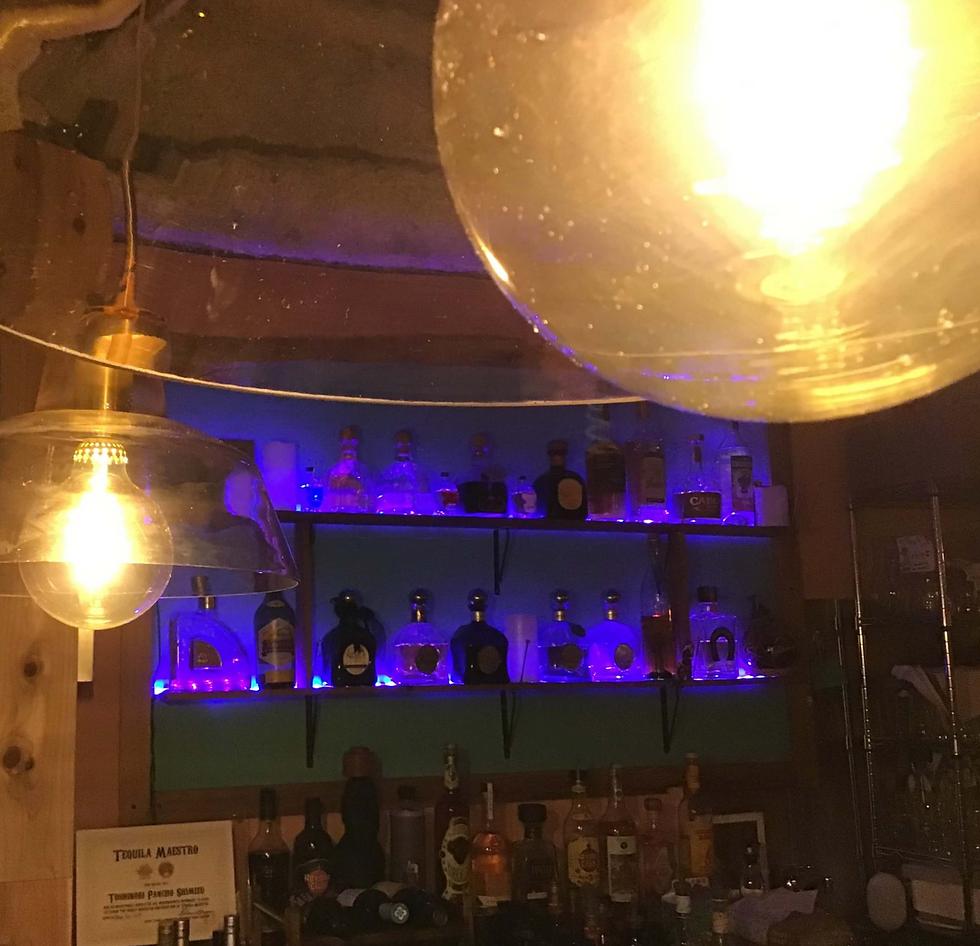 FUKUMEN覆面|tequilaテキーラ|tacosタコス|modern ethnic|asakusa台東区浅草|mexicanメキシコ料理メキシカン|home