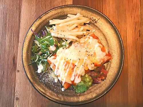 FUKUMEN覆面|asakusa台東区浅草|tequilaテキーラ|tacosタコス|mexicanメキシコ料理メキシカン|chimichanga