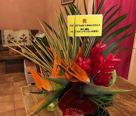 FUKUMEN覆面 tequilaテキーラ tacosタコス modern ethnic asakusa浅草 mexicanメキシコ料理メキシカン 20200605_1