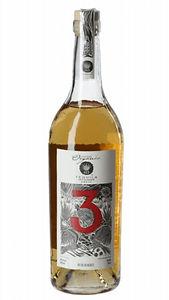 123 Orgamic Tequila Anejo