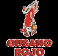 Gusano Rojo