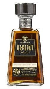 Cuervo 1800 Anejo