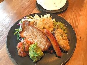FUKUMEN覆面|asakusa台東区浅草|tequilaテキーラ|tacosタコス|mexicanメキシコ料理メキシカン|food