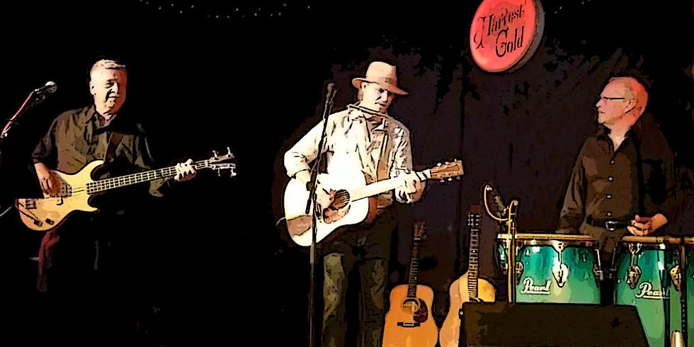 Don Harvey Trio at Moxies